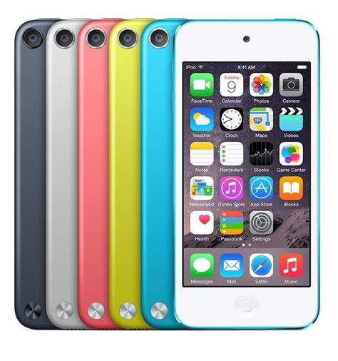 ipod touch 5th generation with apple ipod touch 5th generation 16gb 32gb 64gb ebay