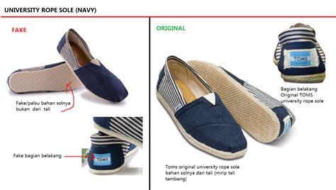 Sepatu Wakai Kw toko sepatu toko sepatu 8 perbedaan yang mencolok sepatu ori dan kw