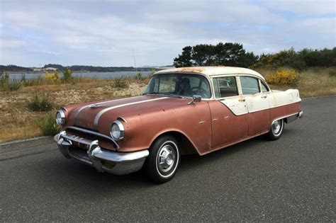 Brown Pontiac In Amarillo Tx by Craigslist 1955 Pontiac Autos Post