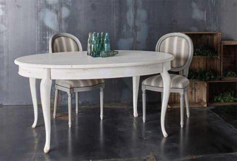 tavoli da pranzo ovali tavoli da pranzo ovali