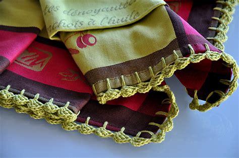 zig zag crochet border pattern zig zag crochet edging the yarn box the yarn box