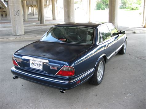 Fs Southeast 1995 Jaguar Xj6 Vanden Plas With 16