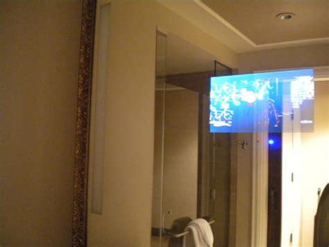bathroom mirror picture of river city casino hotel