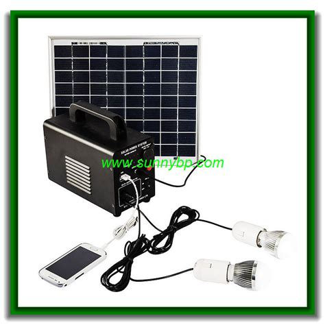 china portable solar generator for home sbp psp 03