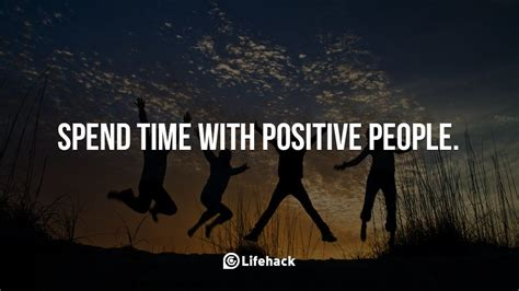 Spends Time With by Spend Time With Positive