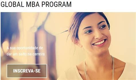 Um Mba Application by Ambev Seleciona Candidatos Para Mba Program Global