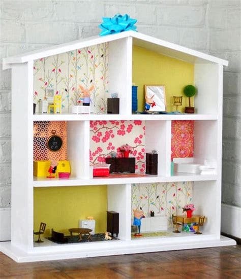doll house decorating building and decorating a dollhouse mod podge rocks