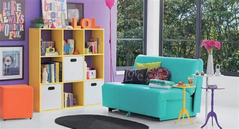 Yellow And Turquoise Living Room by Colorful Yellow Turquoise Yellow Purple Orange Living Room