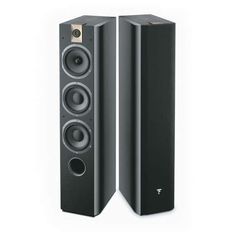 floorstanding speaker chorus  focal focal