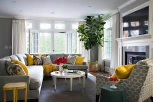 grey yellow green living room yellow and gray living room design ideas
