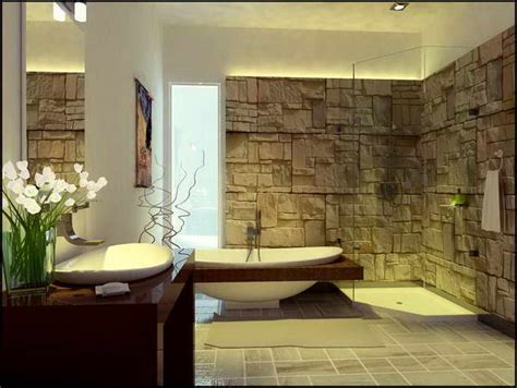 Ideas For Decorating Bathroom Walls | bathroom wall decorating ideas with images 2016