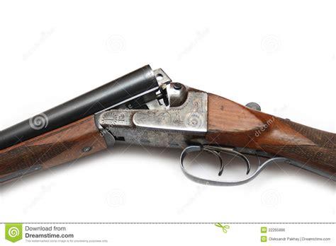 jachtgeweer vergunning jachtgeweer stock foto afbeelding bestaande uit jacht