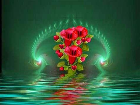 imagenes bellas animadas con movimiento de amor ramos de flores para cumplea 241 os part 25