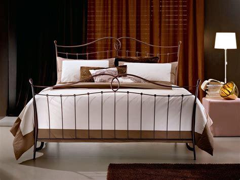 letti ciacci letto matrimoniale in ferro battuto letto