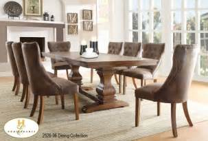 Ottawa Dining Room Furniture Formal Dining Room Furniture In Toronto Mississauga And Ottawa