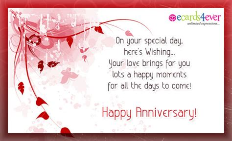 anniversary greeting cards happy anniversary greetings free anniversary ecards beautiful