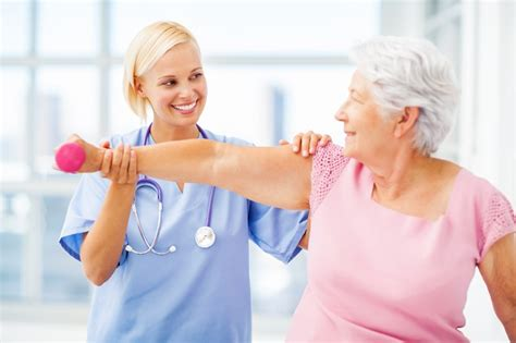 Rehab Doctors by Physical Therapy Stamford Health Fairfield County Ct