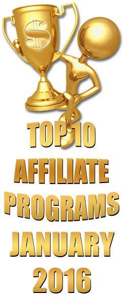 best affiliate program best affiliate programs in canada free