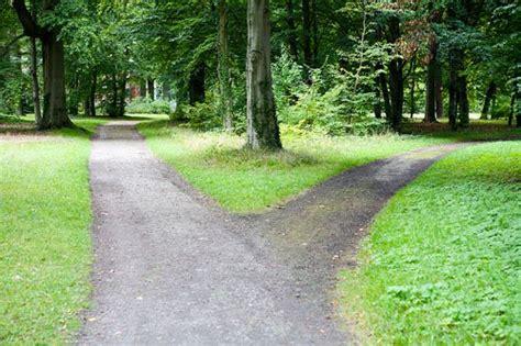 el camino con una el camino menos transitado hace toda la diferencia