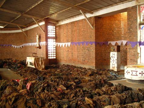 nyamata church sanctuary photo