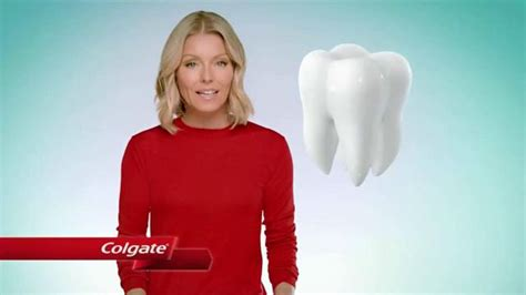 kelly ripa colgate commercial kelly ripa colgate commercial newhairstylesformen2014 com
