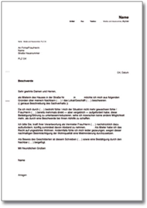 Musterbrief Beschwerde An Bank Beschwerden Kostenlos Musterbriefe 187 Dokumente Vorlagen