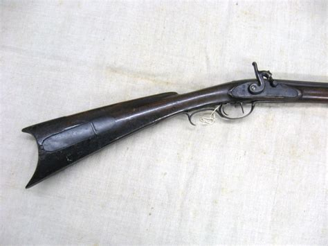 southern mountain flintlock rifles southern mountain rifle kit overview