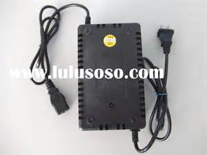 Electric Vehicle Battery Charging Efficiency Lead Acid Battery Charger Electric Scooter Lead Acid