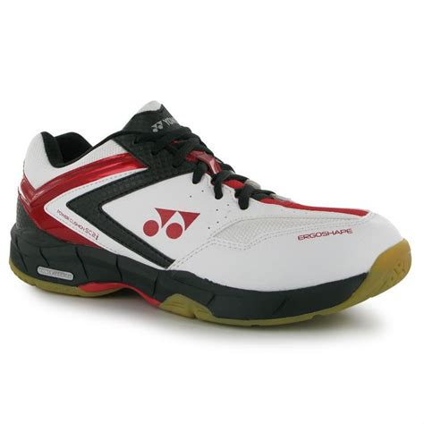yonex sports shoes yonex mens shb sc2 badminton shoes sports shoes trainers