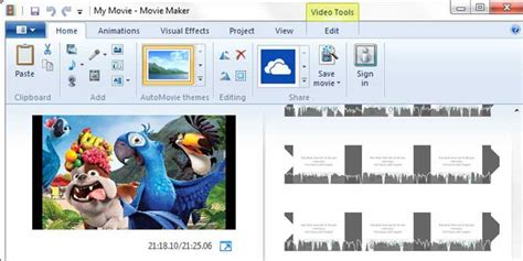 tutorial movie maker pdf español windows movie maker lo mejor viene gratis en windows