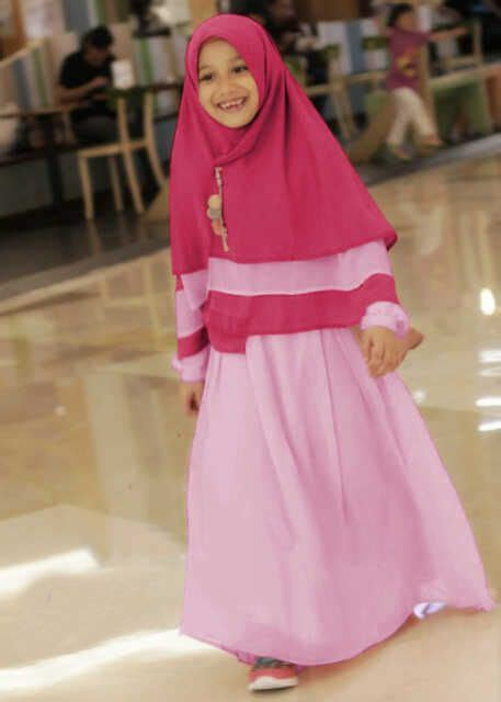 Fashion Gamis Anak Jw9 17 best images about baju gamis terbaru on models satin and jumpsuits