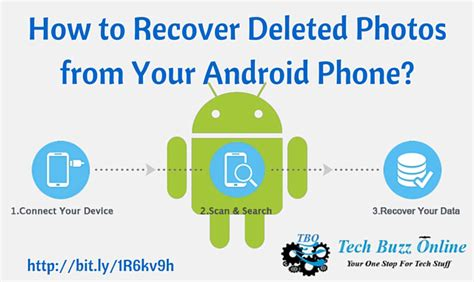 how to recover deleted photos from your android phone