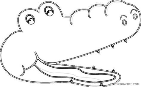 alligator mouth coloring page less than alligator mouth cute green alligator mouth