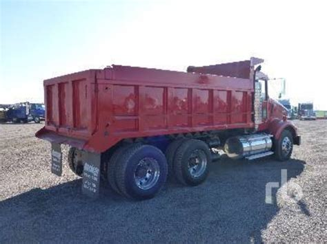 2004 kenworth truck 2004 kenworth dump trucks for sale used trucks on