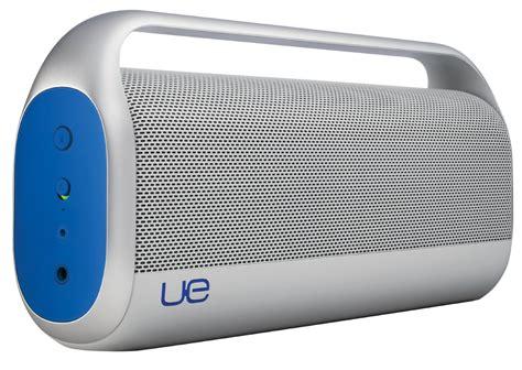 Speaker Bluetooth Logitech logitech ue boombox wireless bluetooth speaker review