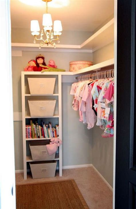 Child Closet by Awesome Kids Closet Organization Ideas Comfydwelling