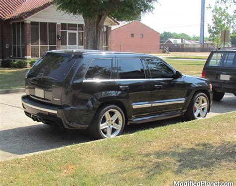 jeep srt 2008 2008 jeep grand cherokee srt8 parts