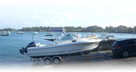 boat trailer ireland new car trailers for sale in ireland leroni trailers