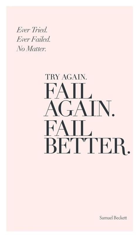 fail better quote trying it again quotes quotesgram
