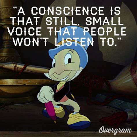 Jiminy Cricket Meme - jiminy cricket quotes quotesgram