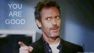 House Gif house m d confessions