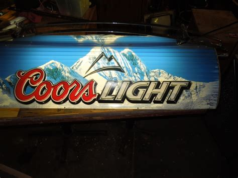 beer pool table lights coors light beer pool table light man cave nex tech