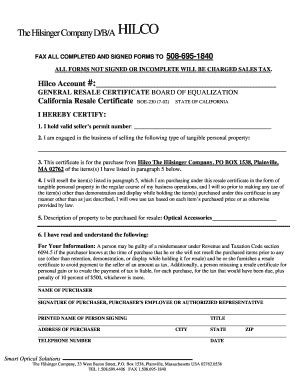 resale certificate request letter template fillable california resale certificate form boe
