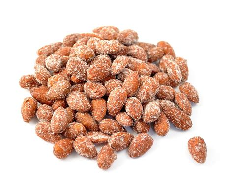 Roasted Nuts image gallery honey almond