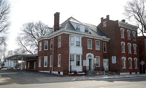 hoffman roth funeral home to leave downtown carlisle after