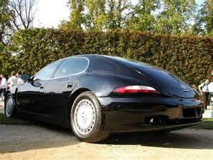 Bugatti Eb112 Bugatti Eb112 Concept 1996 Bugatti Eb112 Concept 1996