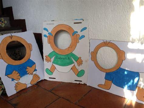 Ideas De Comida Para Baby Shower by Para El Juego De La Comida O Para Tomarse Fotos Las