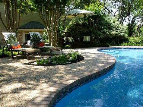 Pool Backyard Outdoor Design Terrific Backyard Landscaping Ideas With Outdoor Swimming Pool Design And Patio