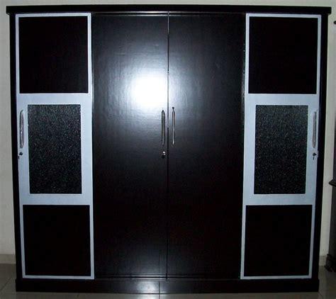 Lemari Olympic 4 Pintu ツ model furniture rumah lemari pakaian minimalis terbaru