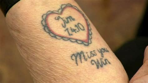 bbc tattoo 92 has for husband news